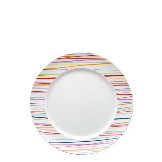 thomas porzellan serie sunny day stripes 6 fr hst cksteller 6 tlg art nr th1085040871510222. Black Bedroom Furniture Sets. Home Design Ideas