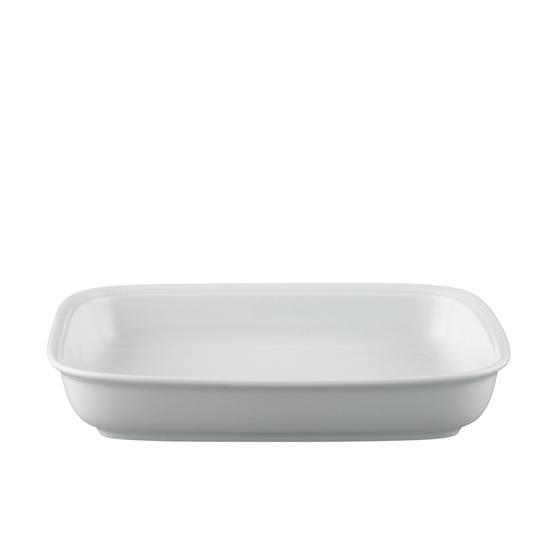 thomas porzellan serie trend wei platte tief 30 cm art nr th1140080000112530 trend gutes aus. Black Bedroom Furniture Sets. Home Design Ideas