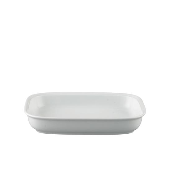 thomas porzellan serie trend wei lasagne sch ssel 26 cm art nr th1140080000113553 trend. Black Bedroom Furniture Sets. Home Design Ideas