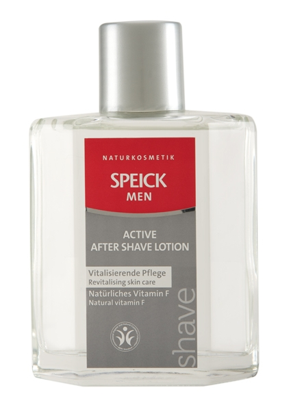 Produktfoto Speick Men Active After Shave Lotion 100 ml