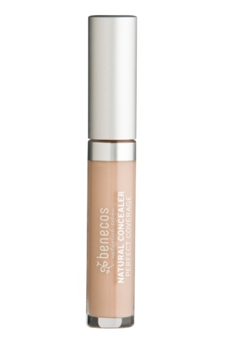 Produktfoto benecos Natural Concealer light