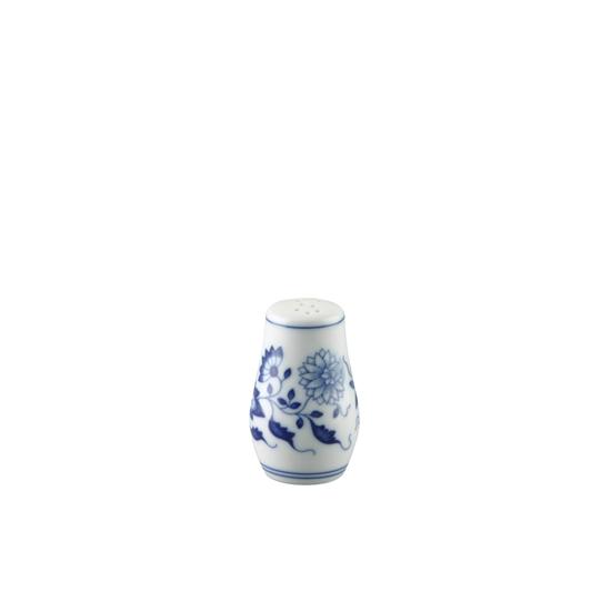 hutschenreuther porzellan serie zwiebelmuster salzstreuer art nr hu02001 720002 15030 blau. Black Bedroom Furniture Sets. Home Design Ideas