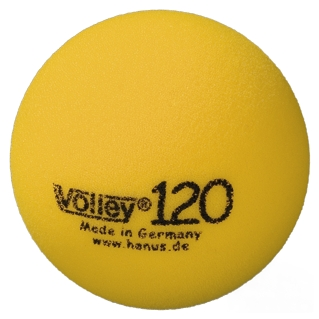 Produktfoto VOLLEY Softball - 120mm, sehr gut springend