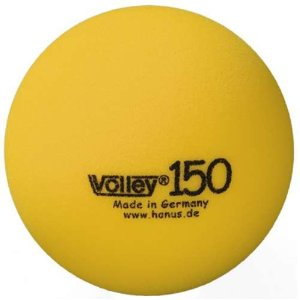 Produktfoto VOLLEY Softball - 150mm, sehr gut springend