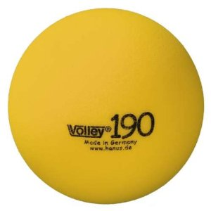 Produktfoto VOLLEY Softball - 190mm, sehr gut springend
