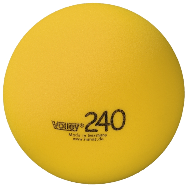 Produktfoto VOLLEY Softball - 240mm, sehr gut springend