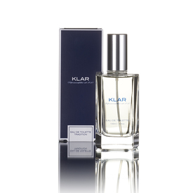 Produktfoto Klar Eau de Toilette Tradition 100ml
