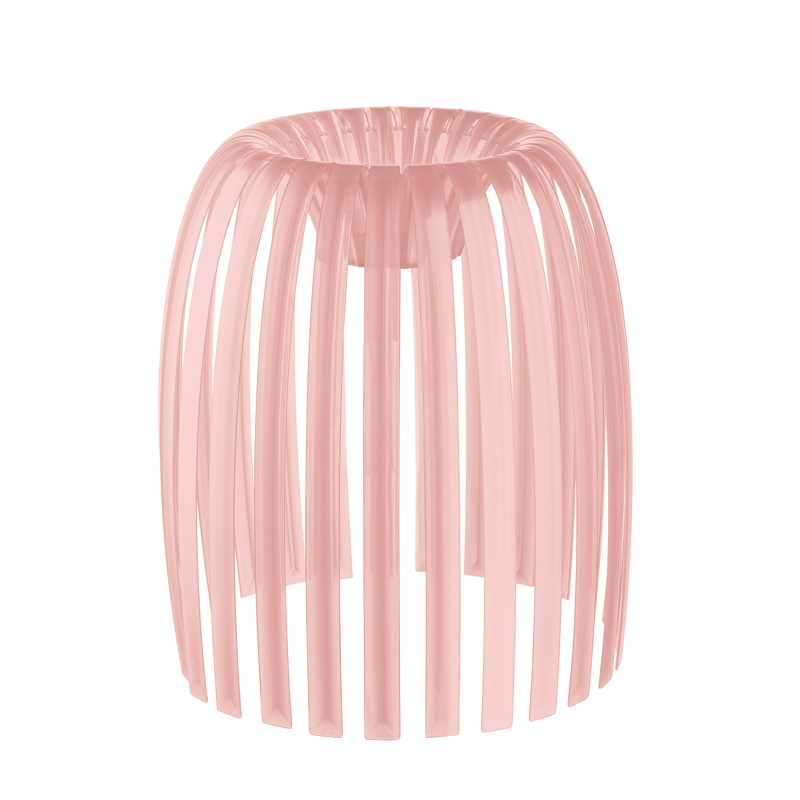 koziol JOSEPHINE M pink inkl. Kabelgarnitur, Art.Nr.KO1930638 ...