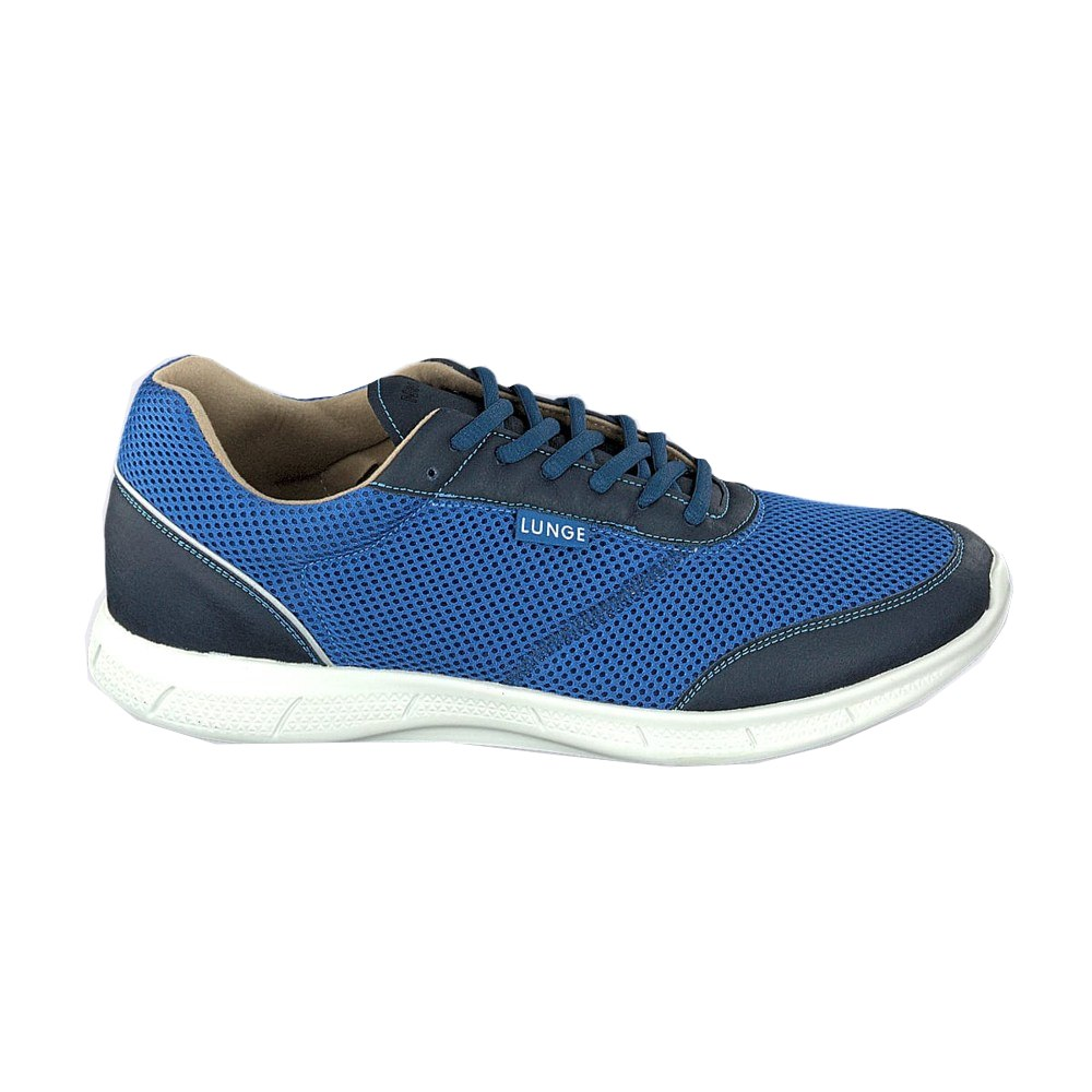 Produktfoto Lunge Damen Laufschuh Neo Run, nightblue