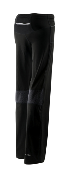 Produktfoto 2 thoni mara runner´s wear DAMEN Basic Jazzpants schwarz