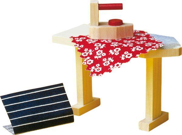 r lke holzspielwaren b gelbrett mit b geleisen art nr ruel 21652 haushaltsger te gutes aus. Black Bedroom Furniture Sets. Home Design Ideas