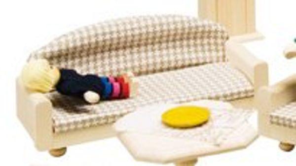 R lke holzspielwaren sofa rustikal art nr ruel 22281 for Sofa rustikal