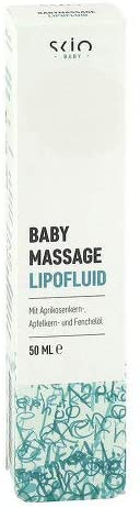Produktfoto: Scio nature Baby Care Lipofluid Massageöl 50ml