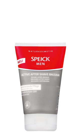 Produktfoto Speick Men Active After Shave Balsam 100 ml