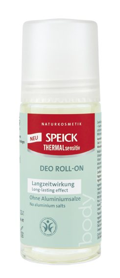 Produktfoto Neu! Speick Thermal Sensitiv Deo Roll-on 50 ml
