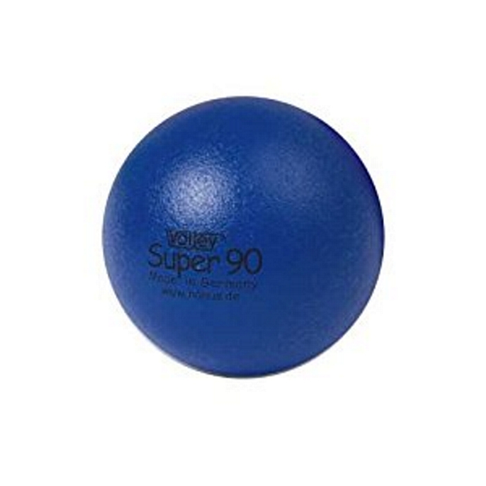 Produktfoto VOLLEY Super 90, Allroundball blau