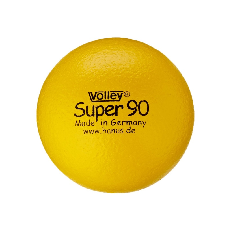 Produktfoto VOLLEY Super 90, Allroundball gelb