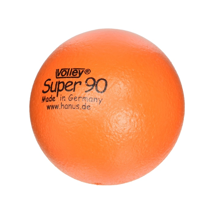 Produktfoto VOLLEY Super 90, Allroundball orange