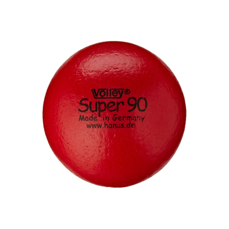 Produktfoto VOLLEY Super 90, Allroundball rot