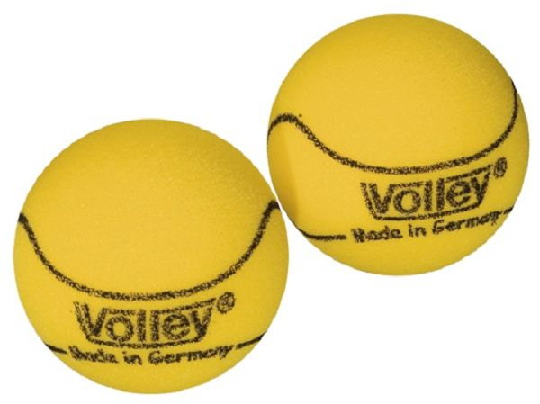 Produktfoto Volley Softball - Tennisball 7cm