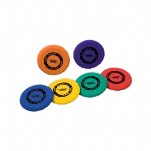 volley frisbeescheibe aus schaumstoff art nr vo250 f freizeit gartenspielzeug gutes aus. Black Bedroom Furniture Sets. Home Design Ideas